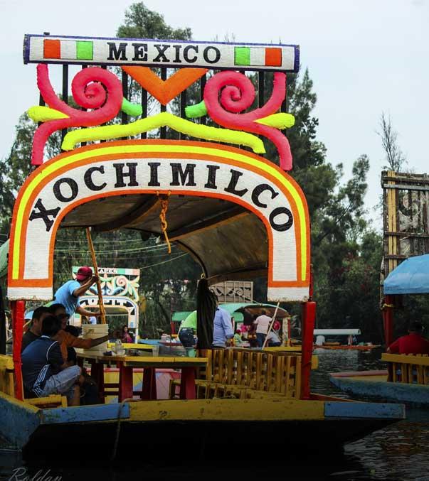 Hotel Majestic, Xochimilco